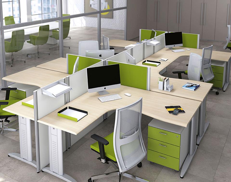 Vendita mobili ufficio arredo ufficio moderno classico e - Arredo ufficio moderno ...