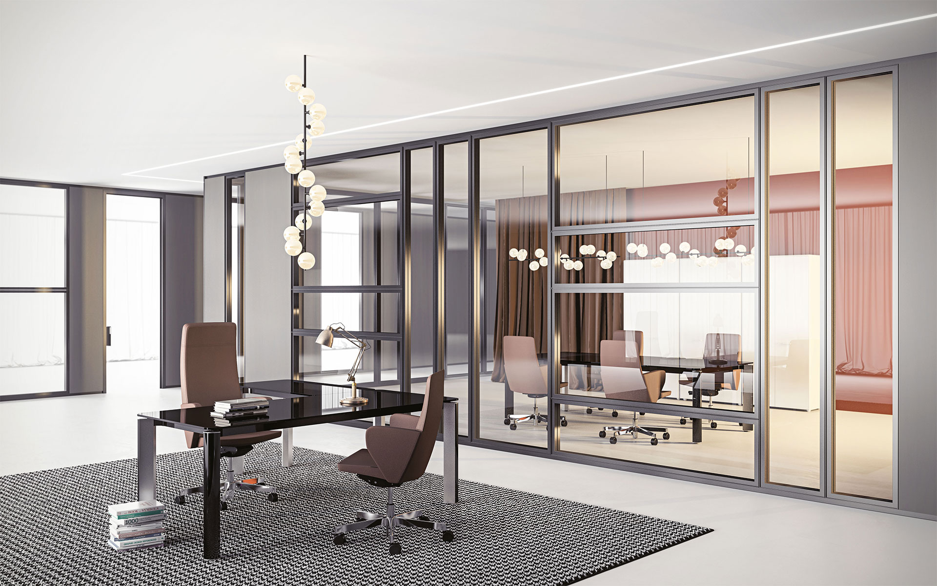 Arredo ufficio arredamento e mobili per ufficio su misura for Progetta i tuoi progetti gratuitamente