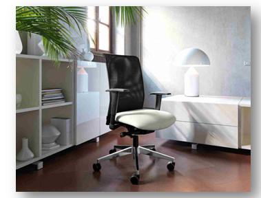 Sedie ergonomiche per ufficio atu