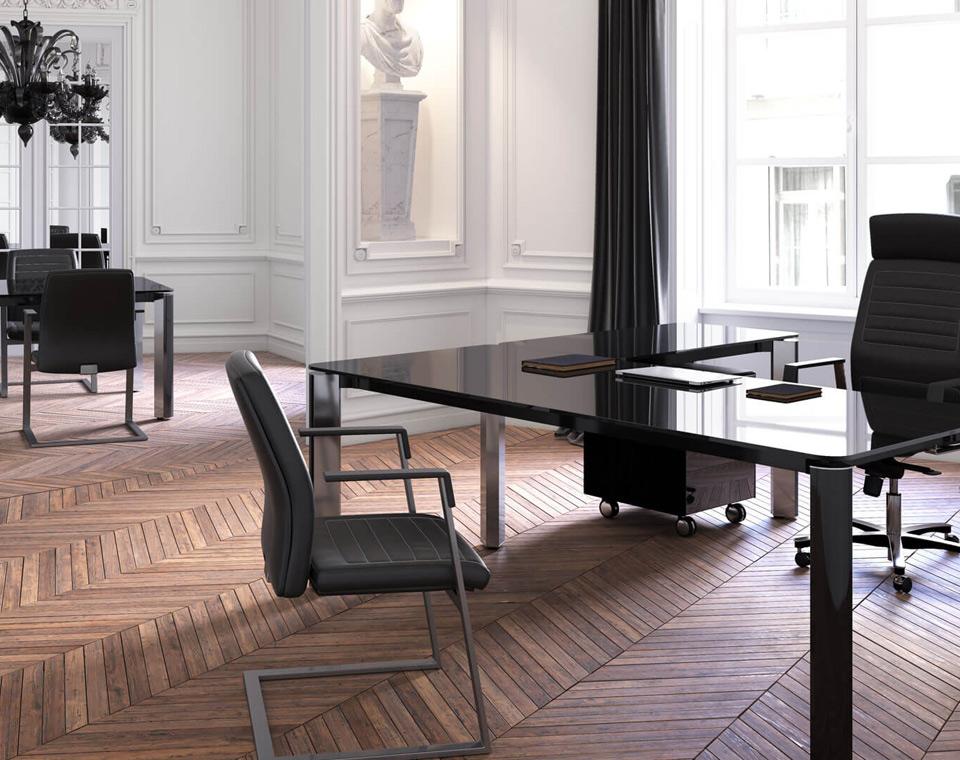 Arredamento ufficio direzionale mobili ufficio for Uffici moderni