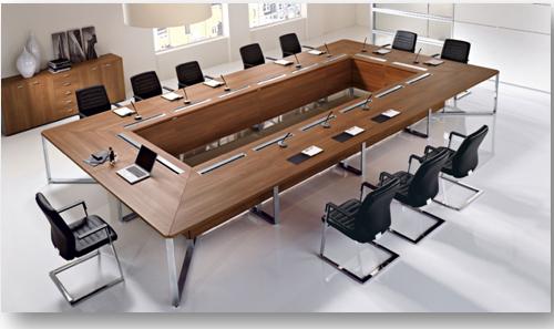 Tavolo Ufficio Riunioni.Tavoli Riunione Ufficio Atu