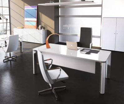 Arredamento ufficio moderno atu for Arredamento moderno ufficio