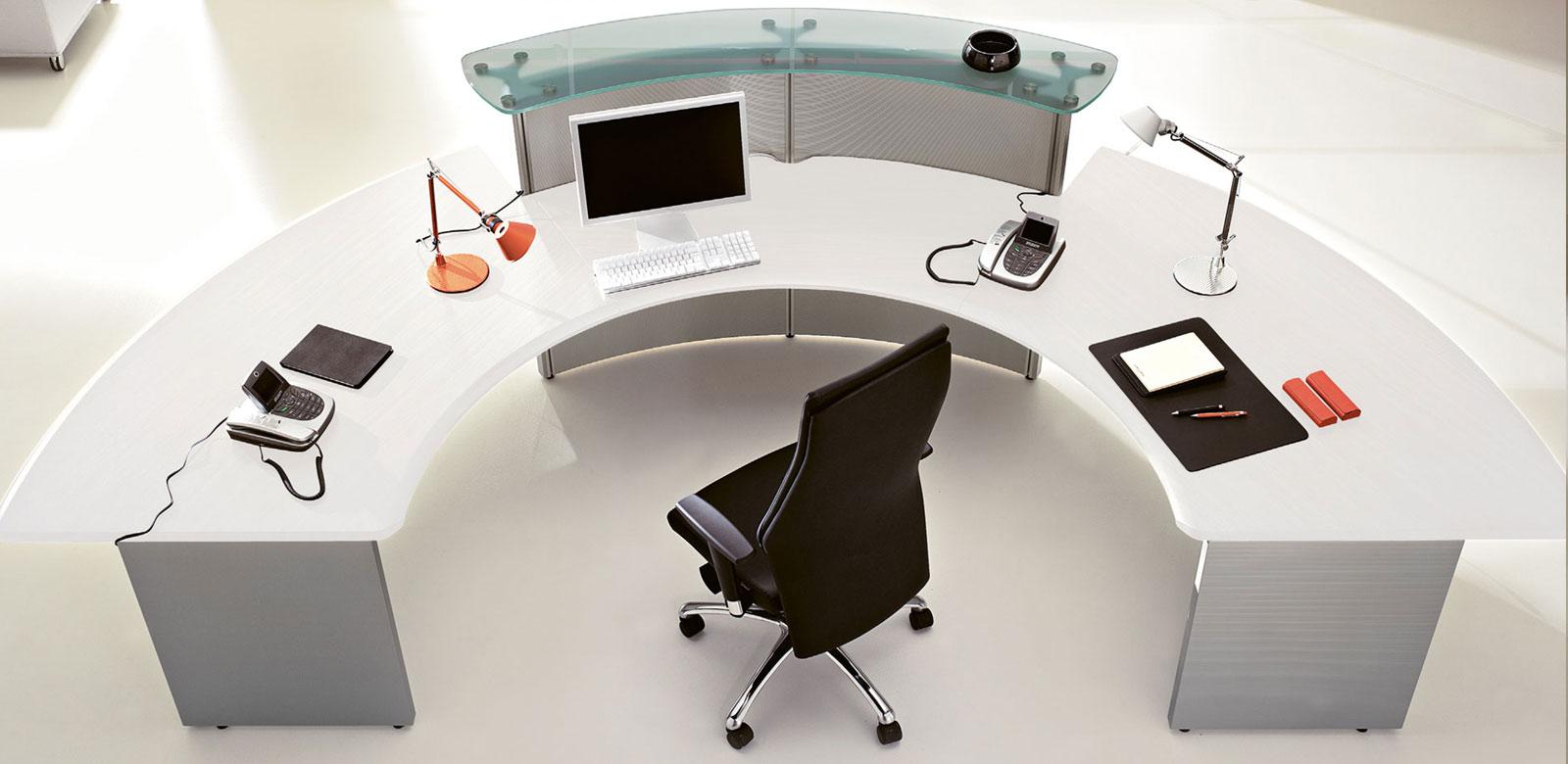 arredo ufficio: arredamento e mobili per ufficio su misura - atu ... - Mobili Per Ufficio Su