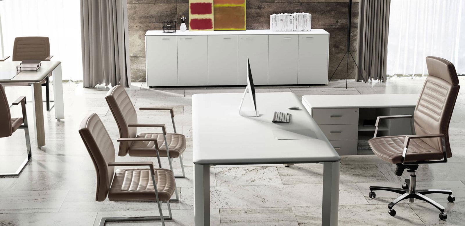 Arredo ufficio outlet elegant outlet arredo ufficio with for Arredamento gratis milano