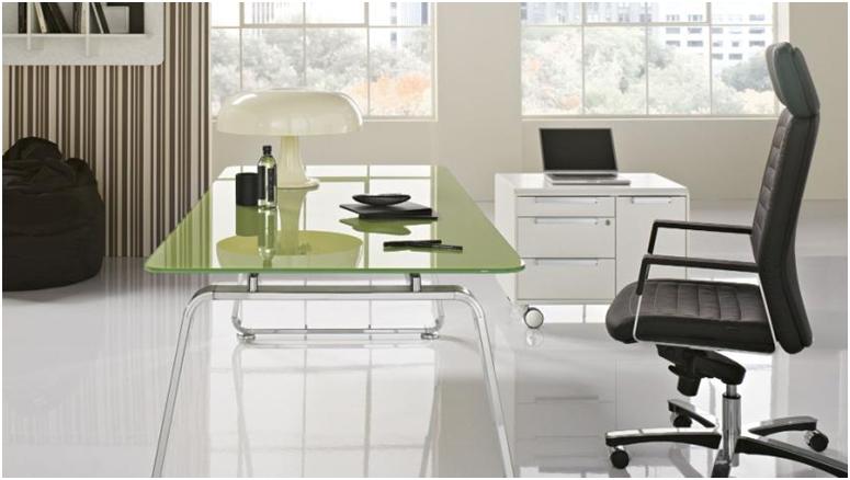 Un ufficio tutto nuovo al rientro dalle vacanze