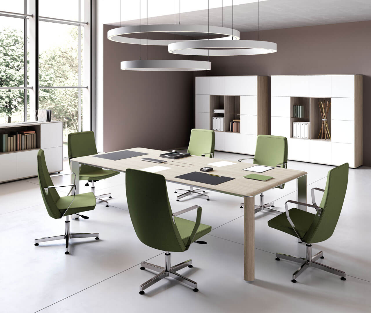 Mobili per ufficio vendita mobili ufficio gallarate for Mobili ufficio napoli