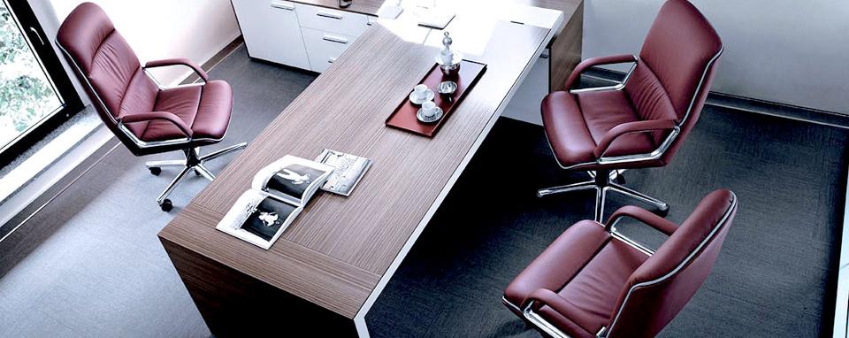 Mobili per ufficio Saronno