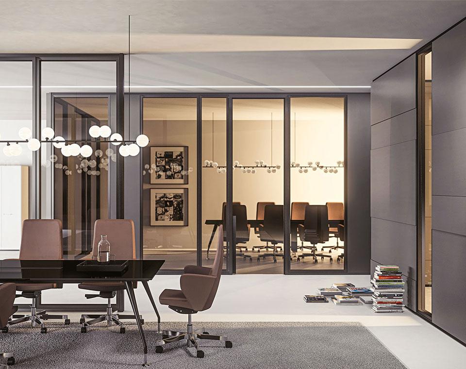 Mobili Per Ufficio Qualità : Mobili per ufficio azzate atu