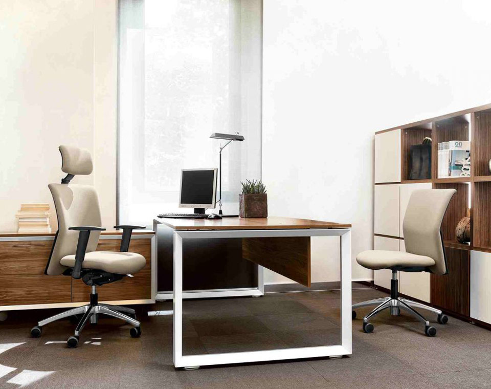 Sedie Ufficio Vaghi : Poltrona ergonomica operativa morea comfort poltrone vaghi