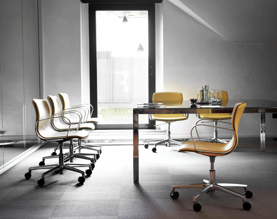 Sedie Ufficio Varese : Sedie ospiti ufficio vaghi sedute arredamento ufficio varese